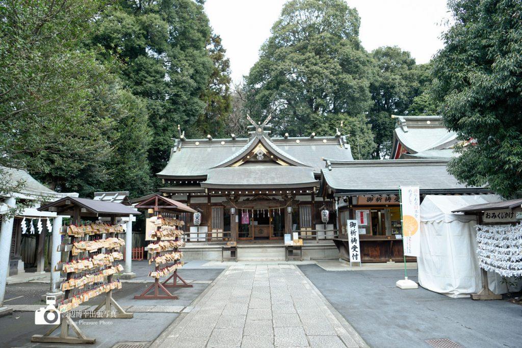 kiyose-suitengu