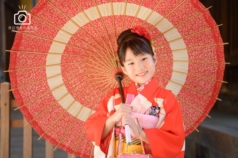 七五三出張撮影|大宮氷川神社|7歳と5歳のお子様|埼玉県|さいたま市