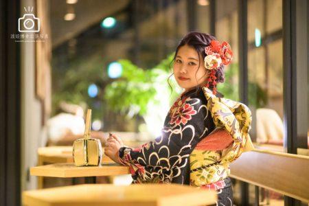 0→20|成人式の写真 |埼玉県|川越市