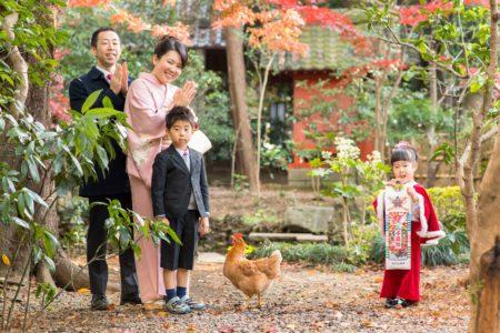 七五三出張撮影|久伊豆神社|リピーターさまのご依頼から|埼玉県|さいたま市|岩槻区