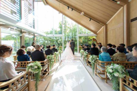 群馬県高崎市で結婚式の写真撮影