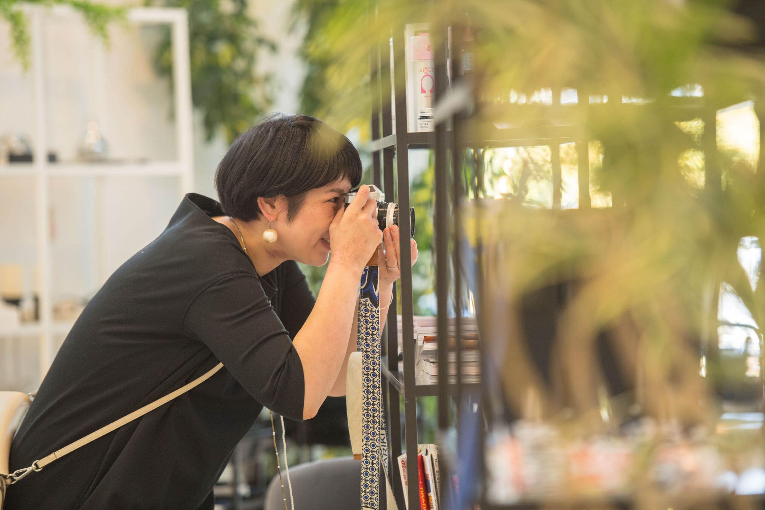 川越でイチオシな喜多院でおしゃれに七五三撮影